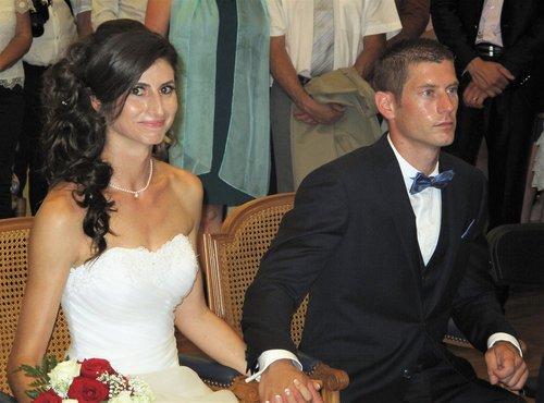 Photographe mariage - Salvatore ALARIO - photo 1