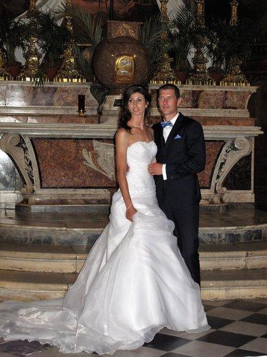 Photographe mariage - Salvatore ALARIO - photo 8