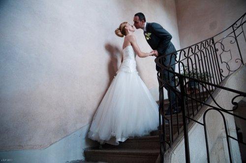 Photographe mariage - Elizabeth Perrot Photo - photo 9