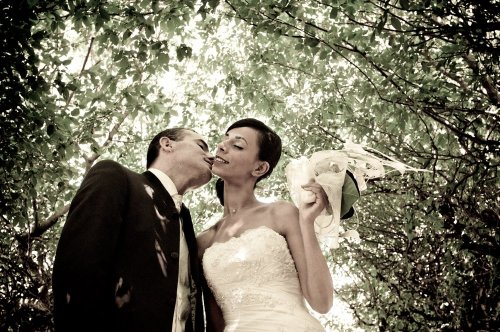 Photographe mariage - Elizabeth Perrot Photo - photo 36