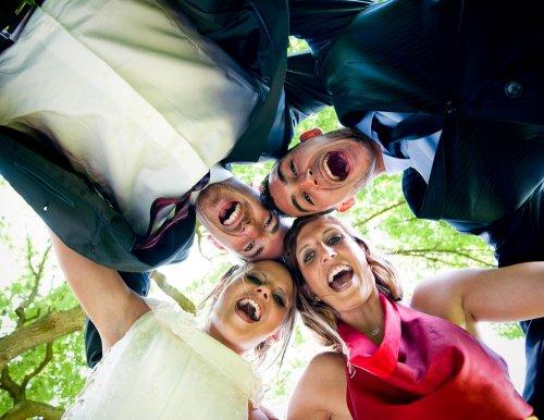 Photographe mariage - Elizabeth Perrot Photo - photo 24