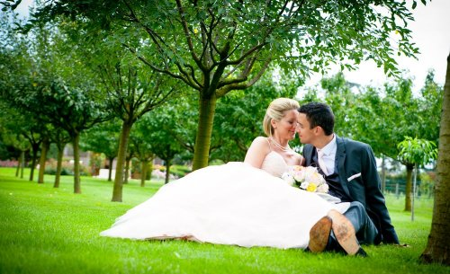 Photographe mariage - Elizabeth Perrot Photo - photo 3