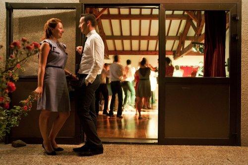 Photographe mariage - Elizabeth Perrot Photo - photo 20