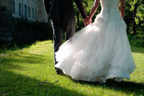 Photographe mariage - Elizabeth Perrot Photo - photo 8