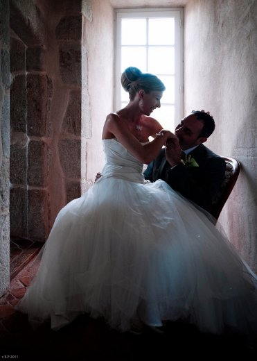 Photographe mariage - Elizabeth Perrot Photo - photo 10