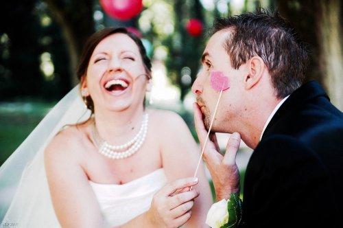 Photographe mariage - Elizabeth Perrot Photo - photo 30