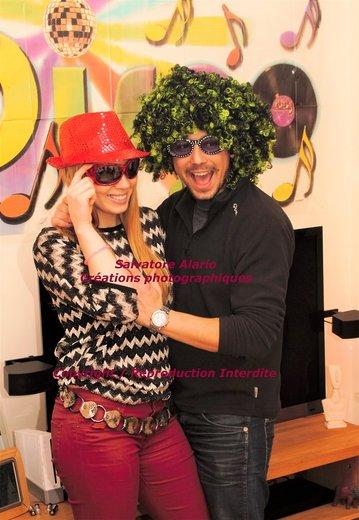 Photographe mariage - Salvatore ALARIO - photo 21