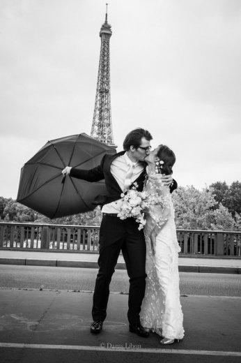 Photographe mariage - Dams Libon - photo 8