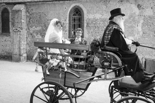 Photographe mariage - Dams Libon - photo 17