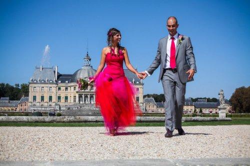 Photographe mariage - Dams Libon - photo 1