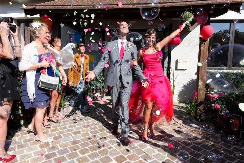 Photographe mariage - Dams Libon - photo 5