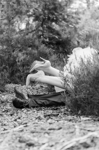 Photographe mariage - Dams Libon - photo 18