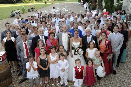Photographe mariage - Nominé Philippe - photo 22
