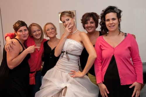 Photographe mariage - Nominé Philippe - photo 28