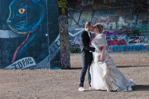 Photographe mariage - Nominé Philippe - photo 7