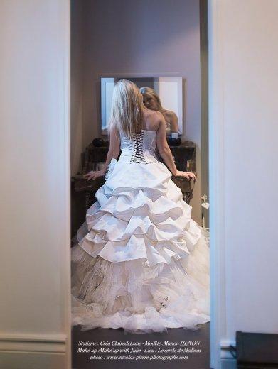 Photographe mariage - Nicolas Pierre Photographe - photo 1