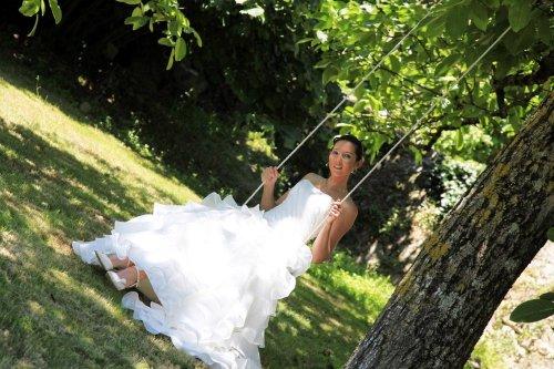 Photographe mariage - Angélique PARENT , PHOTOGRAPHE - photo 121