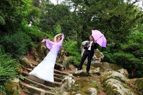 Photographe mariage - Angélique PARENT , PHOTOGRAPHE - photo 117