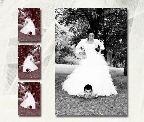 Photographe mariage - Angélique PARENT , PHOTOGRAPHE - photo 122