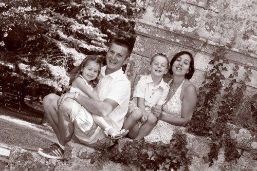 Photographe mariage - Angélique PARENT , PHOTOGRAPHE - photo 138