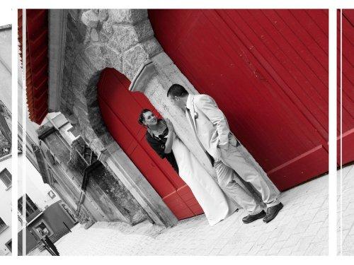 Photographe mariage - Angélique PARENT , PHOTOGRAPHE - photo 125