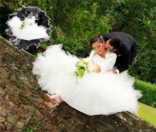 Photographe mariage - Angélique PARENT , PHOTOGRAPHE - photo 123