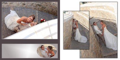 Photographe mariage - Angélique PARENT , PHOTOGRAPHE - photo 124