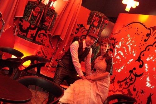 Photographe mariage - Angélique PARENT , PHOTOGRAPHE - photo 112