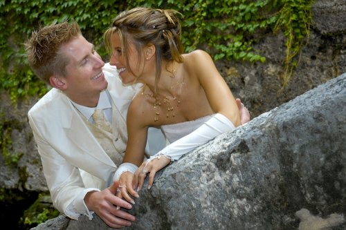 Photographe mariage - Jean-Louis FORESTIER  - photo 5