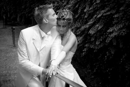 Photographe mariage - Jean-Louis FORESTIER  - photo 9