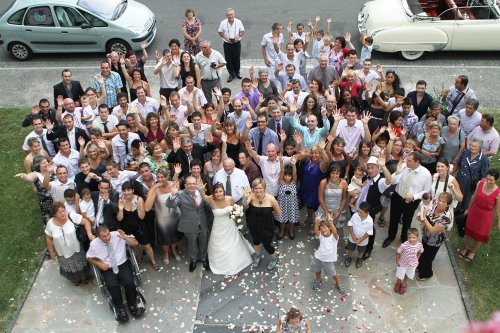 Photographe mariage - Lefort Stephan - photo 8