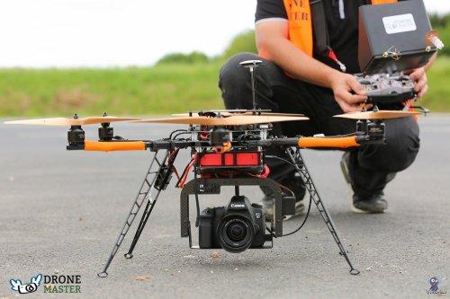 Photographe mariage - Drone Master - photo 1