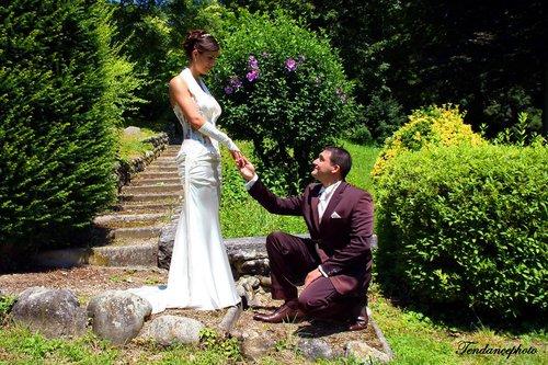 Photographe mariage - Piantino guillaume - photo 12