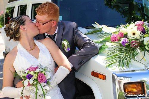 Photographe mariage - Piantino guillaume - photo 28
