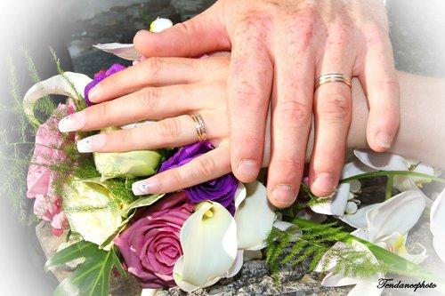 Photographe mariage - Piantino guillaume - photo 1