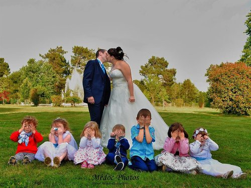 Photographe mariage - arlaud - photo 5