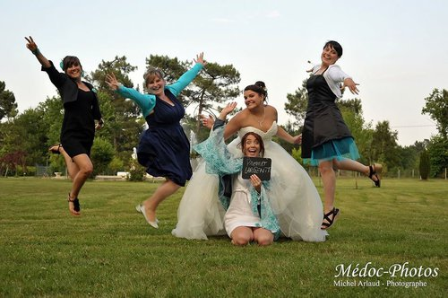 Photographe mariage - arlaud - photo 15