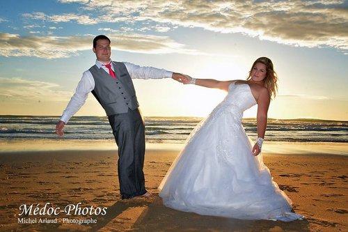 Photographe mariage - arlaud - photo 14
