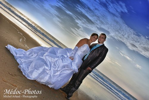 Photographe mariage - arlaud - photo 3