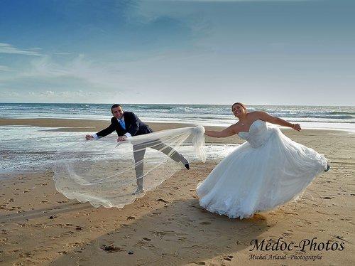 Photographe mariage - arlaud - photo 8