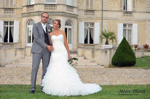 Photographe mariage - arlaud - photo 7
