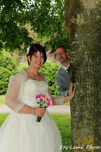 Photographe mariage - Sty' Lemé Photo - photo 2
