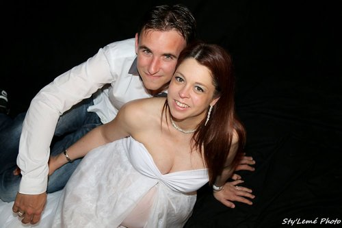 Photographe mariage - Sty' Lemé Photo - photo 7