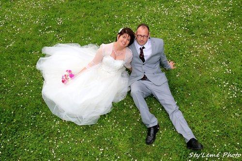 Photographe mariage - Sty' Lemé Photo - photo 4