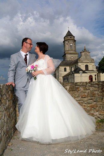 Photographe mariage - Sty' Lemé Photo - photo 3