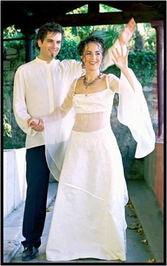 Photographe mariage - Aguiar Thierry - photo 10