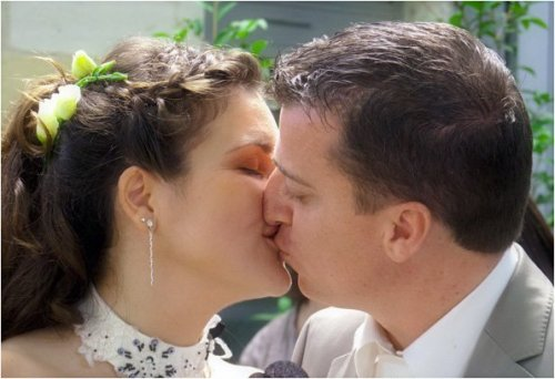 Photographe mariage - Aguiar Thierry - photo 8