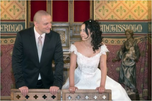 Photographe mariage - Aguiar Thierry - photo 6