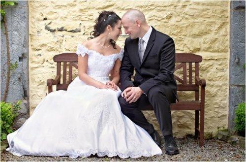 Photographe mariage - Aguiar Thierry - photo 2