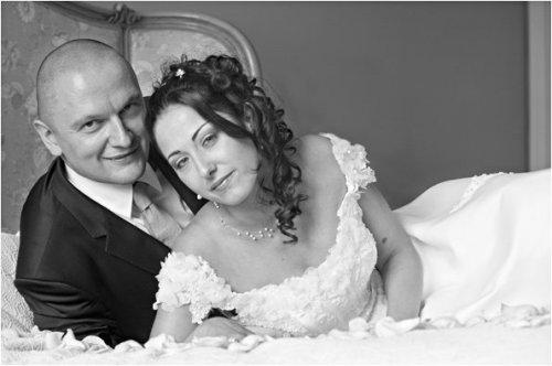 Photographe mariage - Aguiar Thierry - photo 5